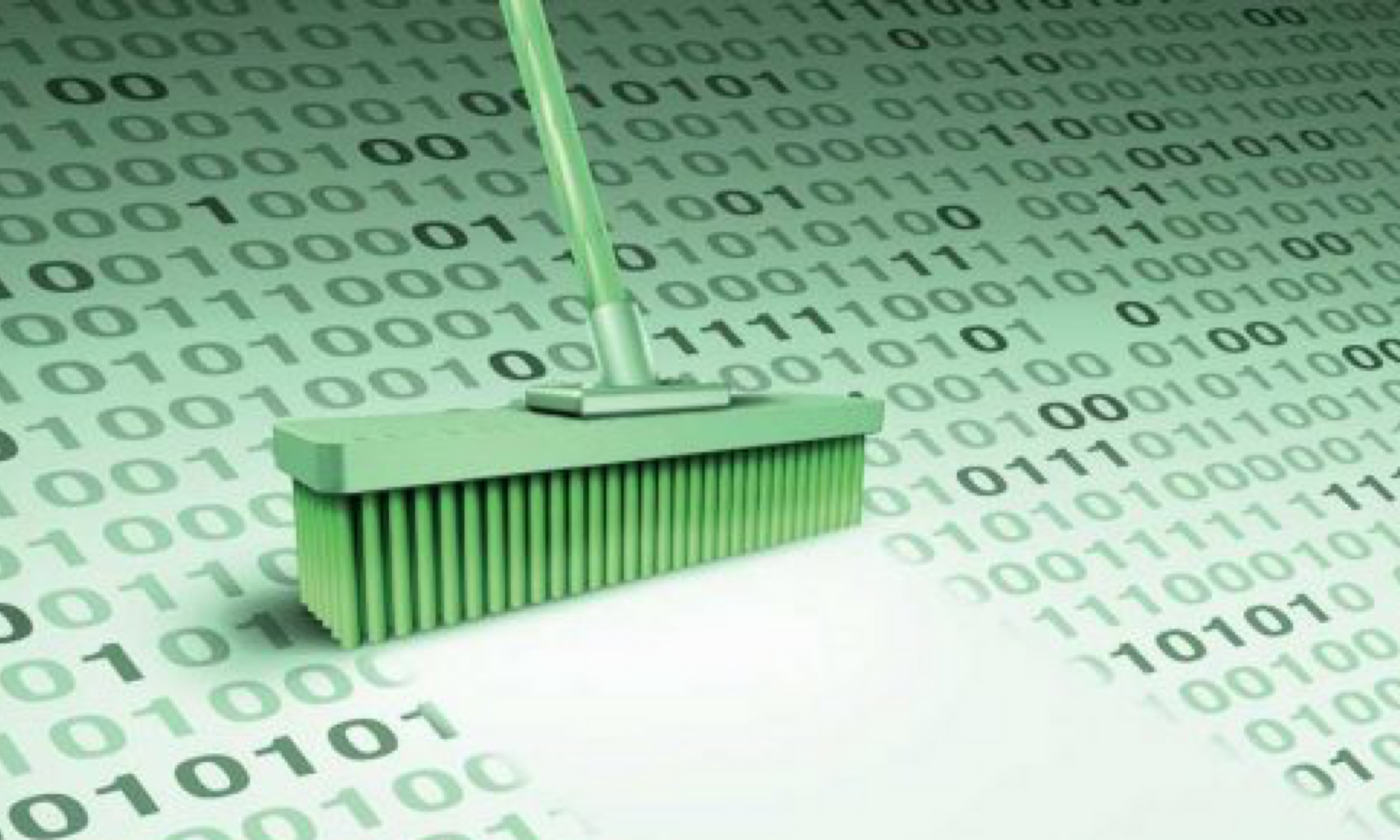 how to do data cleansing